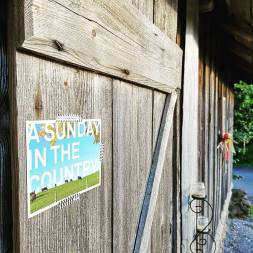 A sunday in the country – Stadltor. Foto: AOEF